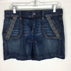 Citizens of Humanity Denim Skirt size 28